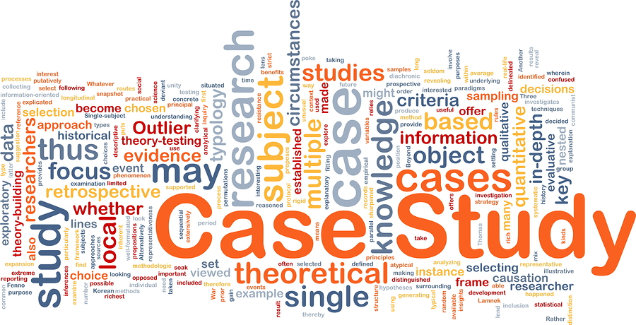 the case for case studies in management research