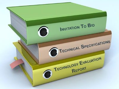 15 documents every agency should have in their tender for Tender specification template