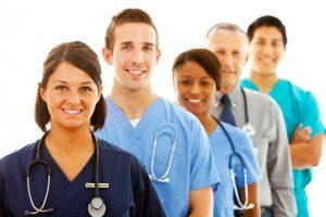 CPP National Clinical Staffing Framework Tender