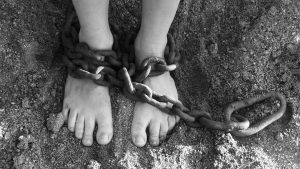 Modern Slavery in Recruitment Tenders – Surely This Can't Apply to Us?