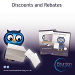 Discounts and Rebates