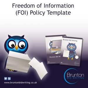 Freedom of Information (FOI) Policy Template