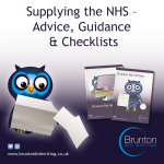 Supplying the NHS with Recruitment Services - Includes 18 Templates