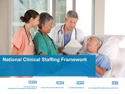 CPP National Clinical Staffing Framework