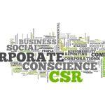 Corporate Social Responsibility - CSR