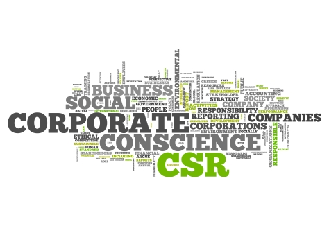 Corporate Social Responsibility - CSR