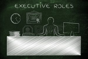 Bidding for Executive Roles Made Easy
