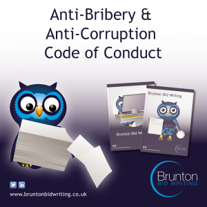 Anti-Bribery & Anti-Corruption Code of Conduct