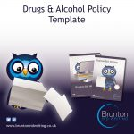 Drugs & Alcohol Policy Template