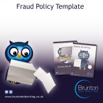 Fraud Policy Template