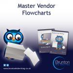 Master Vendor Flowcharts