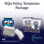 RQIA Policy Templates Package
